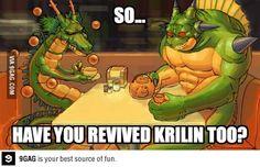 Best conversation starter between Dragons