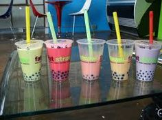 best bubble tea