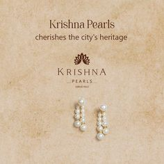 Contact us on +91 9248036721. Neoteric Inspired Earrings stringed nicely in white Pearls smarten the graceful Feminine. #krishnapearls #pearlearrings #pearlearring #pearlearringsph #pearlearringsَ #freshwaterearrings #freshwaterjewelry #naturalpearls #naturalpearl #naturalpearlearrings #earrings #earring #dailywaerearrings #pearlhangings #pearls #pearlset #pearlsjewelry #pearlsjewellery #pearlsearrings #pearlsforgirls #pearlsdaily #pearlcollection #naturalpearls #purepearls Pearl Necklace Set, Pearl Set, Pearl White, Pearl Earrings, Diamond Earrings, Pure Products, Feminine, Inspired, Jewelry