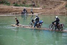 Babe, Ha Giang, Sapa, Mai Chau 8 days by motobike - Vietnam Typical Tours Vietnam, Motorcycle Camping, Motorcycle Adventure, Sport Bikes, Adventure Travel, Adventure Time, Solo Travel, Motorbikes, Touring
