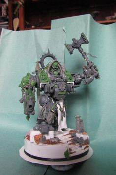 The Ouroboros Crusade. Old to new, the Crusade continues. - Page 4 - + WORKS IN PROGRESS + - The Bolter and Chainsword Warhammer 40k Figures, Warhammer Models, Warhammer 40k Miniatures, Warhammer 40000, Eternal Crusade, Dark Angels 40k, Grey Knights, Imperial Knight, Tyranids