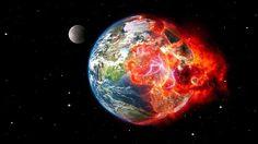 Геофизик Уильям Джеккинс из Висконсинского университета в Кэнтервилле (США) провел ряд исследований. В результате математических, геофизических и других расчетов эксперт пришел к неутешительному выводу: Земля и Луна столкнутся. Информацию передает источник Sci
