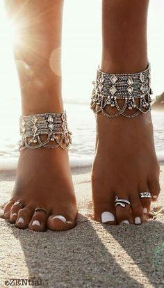 Beach jewelry by ZENtial