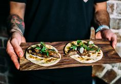 Thievery, New Middle Eastern Restaurant in Glebe - Broadsheet Sydney - Broadsheet
