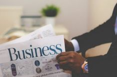 7 Key Traits of a Successful Business - Guide to Startup Entrepreneur Success Business News, Business Planning, Online Business, Business Travel, Finance Business, Business Leaders, Business Magazine, Business Advice, Business Entrepreneur