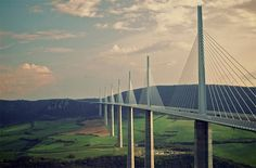 30 of the most fabulous and unique bridges of the world - 4 - Pelfind