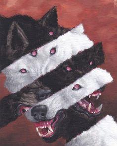 Arte Horror, Horror Art, Art And Illustration, Arte Lowbrow, My Demons, Dragon Age, Dark Art, Art Inspo, Creepy