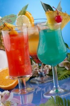 Mai-tai Cocktail - 15 Most Popular Cocktails