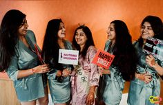 So, here are some trending bachelorette party ideas that you can choose from to throw a bachelorette party the coming wedding season! #shaadisaga #indianwedding #bacheloretteparty #bachelorettepartyideas #bacheloretterpartygames #bacheloretterpartyplannings #bacheloretterpartydecorations #bacheloretterpartyoutfits #bacheloretterpartyfavours #bacheloretterpartythemes #bacheloretterpartybridal #bacheloretterpartyideasdecorations #bacheloretterpartycake Bachelorette Ideas, Amazing Destinations, Wedding Season, Wedding Blog, How To Memorize Things, Party Ideas, In This Moment, Indian, Bride