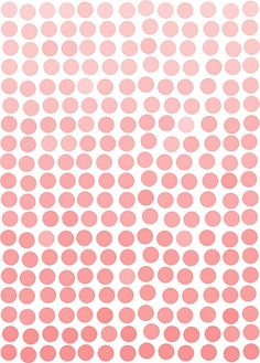pink polka dots | ban.do