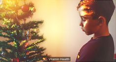 Holiday Health Hazards for Kids
