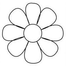 Descarga ahora y GRATIS un montón de Moldes de Flores para usar en tus manualidades de goma eva. ¡TENEMOS TODOS LOS TIPOS DE FLORES! Quilt Patterns Free, Mosaic Patterns, Applique Patterns, Beading Patterns, Felt Keychain, Diy And Crafts, Crafts For Kids, Flower Outline, Embroidery Works