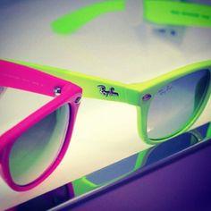 ☀ neon sunglasses  ☀