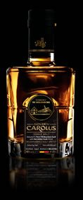 Gouden Carolus Single Malt is een verfijnde whisky gedistilleerd uit het moutbeslag van het bier Gouden Carolus Tripel in Stokerij De Molenberg in Mechelen.