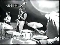 ▶ Something In The Air/Wilhelmina (Extremely Rare) - YouTube