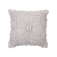 Crochet Cushion   ZARA HOME Norge / Norway