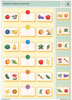 Hvad skal være i midten? Preschool Worksheets, Kindergarten Activities, Body Parts Preschool, Visual Perception Activities, Sequencing Cards, Paper Embroidery, Embroidery Dress, Doily Patterns, Dress Patterns