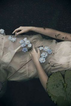 'in the dark lake' by monia merlo Arte Obscura, Slytherin Aesthetic, Dark Photography, Underwater Photography, Portrait, Dark Art, Ethereal, Character Inspiration, At Least