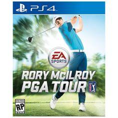 EA Sports Rory Mcllroy PGA Tour for PS4 | PCRichard.com | 014633733112