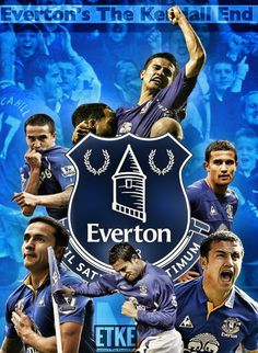 Tim Cahill edit Kendall End Everton Fc, Kendall, Coasters, Soccer, English, Football, Club, Game, My Style