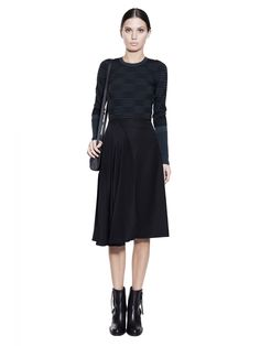 3.1 Phillip Lim	Horizon Midi Skirt