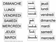 Ways Of Learning, Learning Through Play, Montessori, Maternelle Grande Section, Jobs For Teachers, French Classroom, French Lessons, Learn French, Speak French