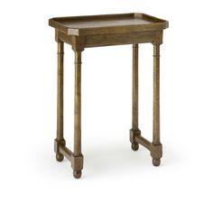 Henri II Side Table
