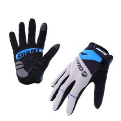 Good Quality brand mtb Bike Gloves Full Finger Cycling Gloves Men Women Touch Screen thick Gel Road Bicycle Racing luva Winter