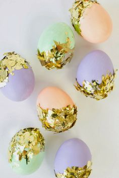 {Easter Egg Ideas}