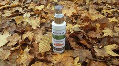aetherio bio Helferspray gegen überreizt & müde mit Mandarine und Lavendel