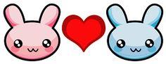 facebook stickers bunny