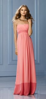 Discover our collection of orange bridesmaid dresses & coral gowns from Weddington Way. Find the perfect peach bridesmaid dress, burnt orange dress & more! Wedding Bridesmaids, Bridesmaid Dresses, Prom Dresses, Bohemian Bridesmaid, Formal Dresses, Wedding Dresses, Bridal And Formal, Party Fashion
