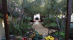 Knight-O'Brien Garden