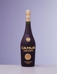 Camus Napoléon. Memento Linea