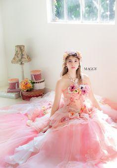ブライダルドレス   スタッフブログ フォトスタジオ・フォルム(写真だけの結婚式/成人式 振袖レンタル・販売/証明写真)