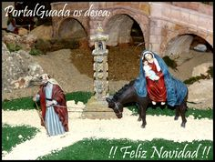 PortalGuada Guadalajara os desea:  !! Feliz Navidad !!