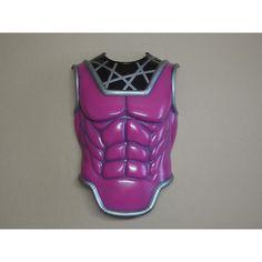 Gambit Breastplate Torso Cosplay X-Men Marvel