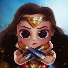 Wonder Woman 4ever