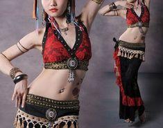 Belly Dance Costumes , Dancewear - Belly Dance Digs