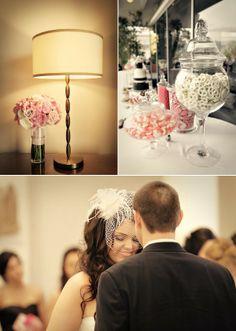 Los Angeles Wedding by Josh Goodman Photography