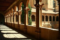 Read our guide to the best places to stay in Salamanca