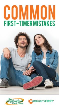 Common First-Time Home Buyer Mistakes!