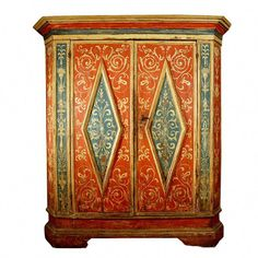 Antiques Diplomatic Pair Antique French Regency Style Demi Lune Marquetry Cherub Home Console Tables