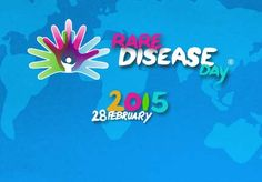 The Rare Disease Day 2015 theme and slogan: Living with a Rare Disease - Day-by-day, hand-in-hand The Rare Disease Day 2015 theme Living with a Rare Disease pays tribute to the patients, families and caregivers who are impacted by rare diseases. The slogan Day-by-day, hand-in-hand evokes the solidarity between families, patient organisations and communities. 28 February 2015 marks the eighth Rare Disease Day and preparations are already getting underway in many areas.
