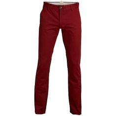 Buy Syrah Selected Homme Three Paris Straight Chinos from our Men's Trousers range at John Lewis & Partners. Welt Pocket, The Selection, Fashion Ideas, Pajama Pants, Trousers, Paris, Cotton, Stuff To Buy, Men