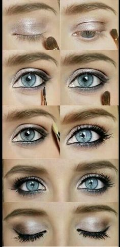 Eyes ⭐️ #ClassyLadyEntrepreneur ⭐️ www.DebbieKrug.com