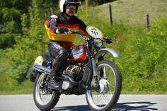 Hercules motorcycles | Hercules Tauplitzalm Bergpreis 2012 classic motorcycle Hill Climb ...