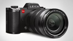Experience yourself how Leica SL's mirrorless technology sets new standards to the cameras of tomorrow. The Leica SL is not only defined by exceptional speed and versatilty, but also by a control concept reduced to essentials, excellent handling, and extremely rugged resilience. Additionally, enjoy maximum compatibility as the Leica SL is compatible with almost every Leica lense ever produced.