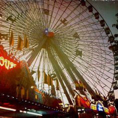 Texas State Fair - Every Texan should go here at least once!
