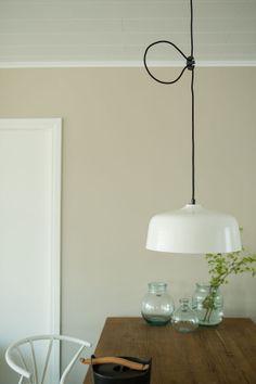 Kodin1, Vierasblogi modernekohome, Asuntomessutalo HauHaus ja sisustuksen tärkeät värit #elamanikoti